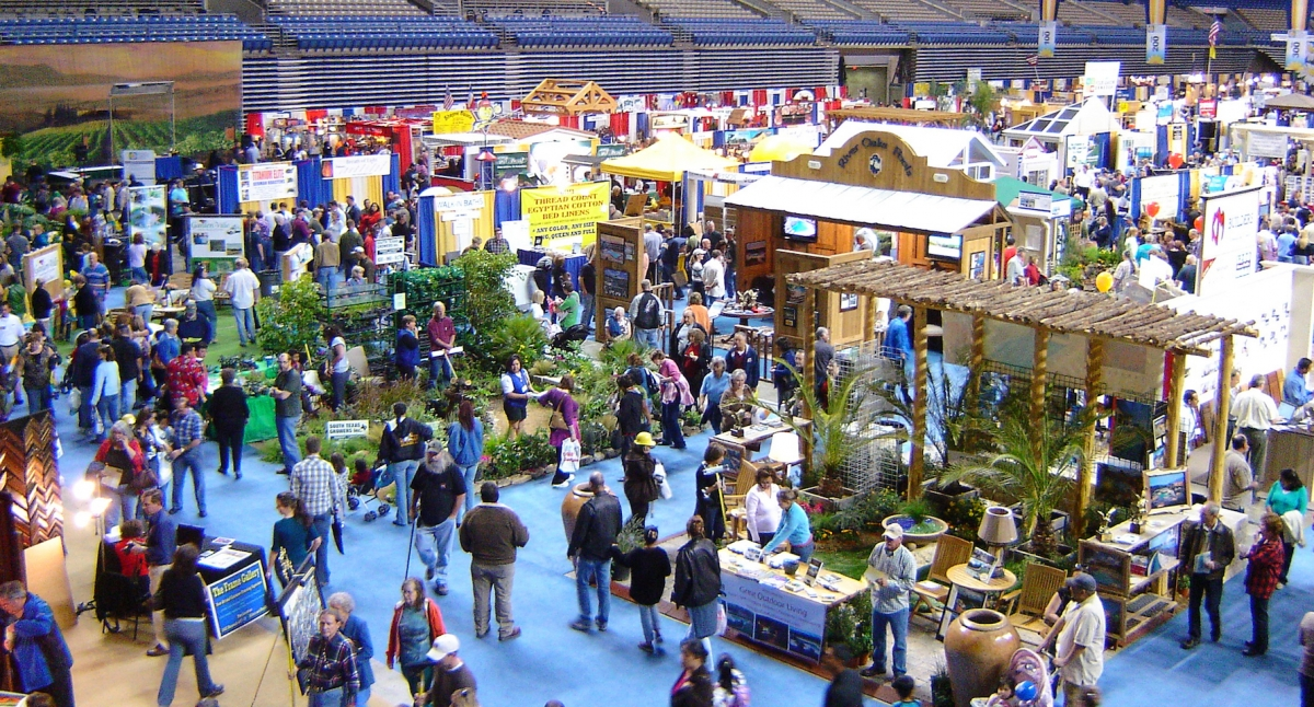 Charmant 7TH ANNUAL COLLIN COUNTY HOME U0026 GARDEN SHOW