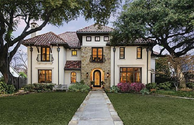 The 10 most expensive zip codes in dallas marie sells dallas for Most expensive house in dallas