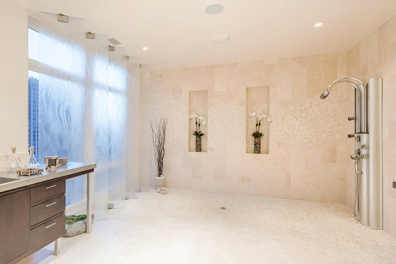 Bathroom Makeovers For Less 9 budget-friendly bathroom makeovers for $500 and less | marie