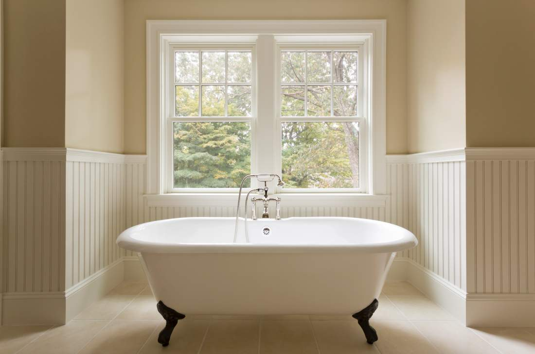 Just How Important Is a Bathtub for Resale?   Marie Sells Dallas