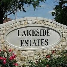 lakeside estates wylie