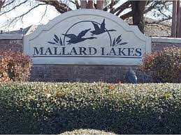 malard lakes mckinney
