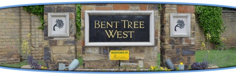 bent tree west
