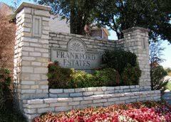 frankford estates