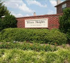 frisco heights