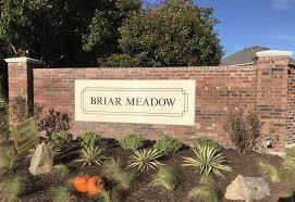 briar meadow