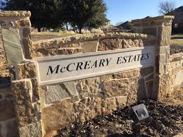 mccreary estate