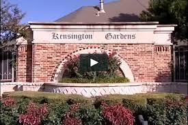 kinsington gardens