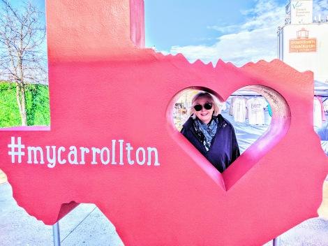love Carrollton